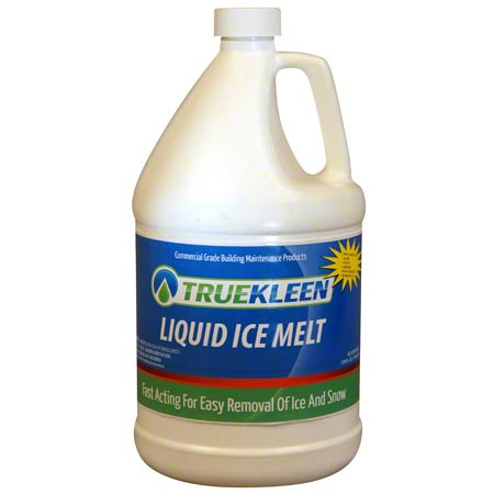 TRUEKLEEN Liquid Ice Melt - Gal.