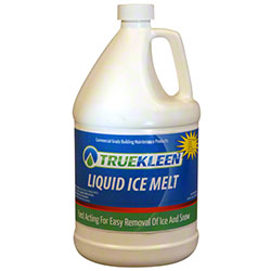 TRUEKLEEN Liquid Ice Melt