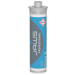 JAWS® Glass & Hard Surface Cleaner Cartridge  - 10 mL