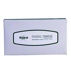 NOVA®2 Facial Tissue - 100 ct.
