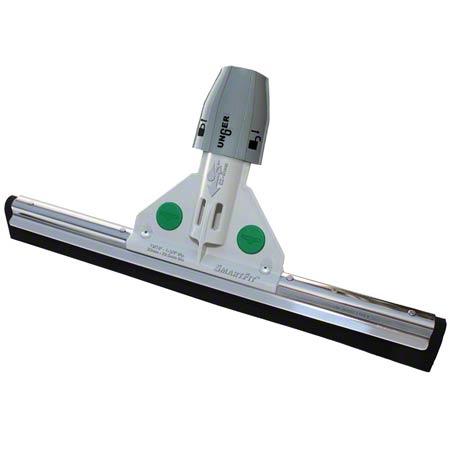 """Unger® SmartFit™ WaterWand™ Heavy Duty Squeegee -30"""""""