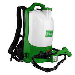 Victory Professional Cordless Electrostatic Backpack Sprayer - 2.25 Gal.