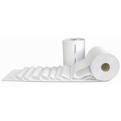 """Von Drehle Preserve® White Hardwound Towel - 7.9"""" x 800'"""