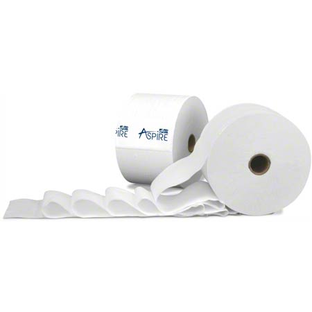 PRO-LINK® green™ Aspire® 2-Ply Bath Tissue