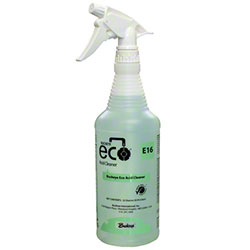Buckeye® Eco® E16 Acid Cleaner Bottle & Trigger Sprayer
