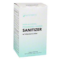 Buckeye® Symmetry® Non-Alcohol Foaming Hand Sanitizer - 1250 mL