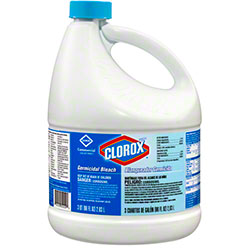 Ultra Clorox® Germicidal Bleach - 96 oz.