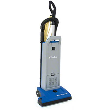 Clarke® CarpetMaster® 115 Single Motor Vacuum - 14.5""