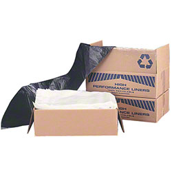 Colonial Bag High Density Flat Pack Liners