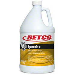 Betco® Speedex Industrial Cleaner Degreaser - Gal.