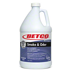 Betco® BestScent™ Smoke & Odor Eliminator - Gal.