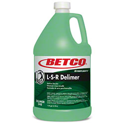 Betco® Symplicity™ L-S-R Delimer - Gal.