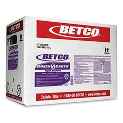 Betco® Green Earth® Floor Stripper - 5 Gal. BIB