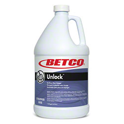 Betco® Unlock™ No-Rinse Floor Stripper - Gal.