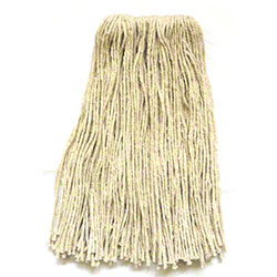 Greenwood Cotton Light Weight Cut-End Wet Mop - #24