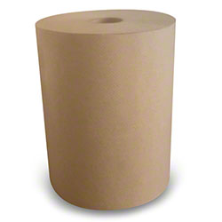 "Natural Roll Towel - 10"" x 800'"