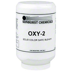 Sunburst™ Oxy 2 Solid Color Safe Bleach - 5.5 lbs.