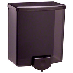 Bobrick ClassicSeries® 40 oz. Soap Dispenser - Black
