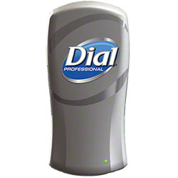 Dial® Fit™ 1 L Touch-Free X2 Key Dispenser - Slate
