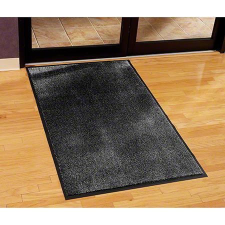 Guardian Silver Series Olefin Walk-Off Mat-3' x 5', Charcoal