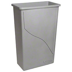 Marino® Gladiator Waste/Garbage Container - Grey