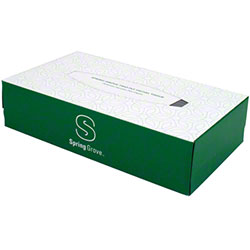 Spring Grove Facial Tissue - 100 ct.