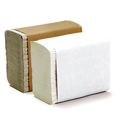 Von Drehle Preserve® Mini Multi-Fold Towel - White