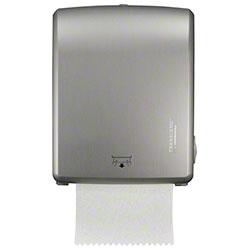 Von Drehle Transcend™ Mechanical Pull Down Dispenser