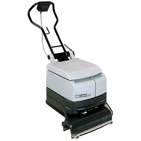 Advance Micromatic™ 14E Automatic Scrubber - 14""