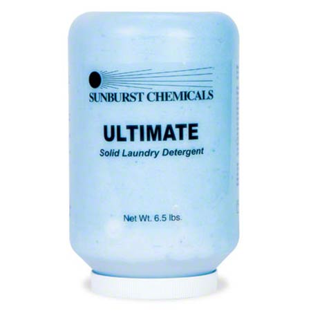 Sunburst Ultimate Laundry Detergent - 6.5 lbs.