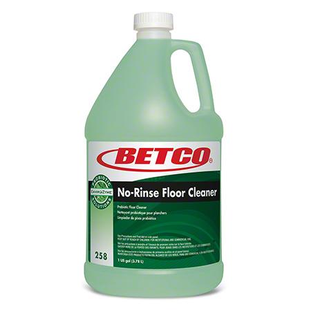 Betco® BioActive Solutions™ No Rinse Floor Cleaner