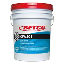 Betco® CTW501 Car & Truck Wash - 5 Gal. Pail