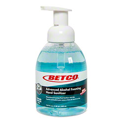 Betco® Advanced Alcohol Foaming Hand Sanitizer - 500 mL Pump