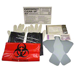 CDC Odor-End® Emergency Clean-Up® Kit