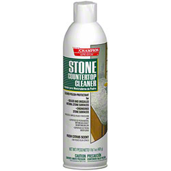 Champion Sprayon® Stone Countertop Cleaner - 17 oz.