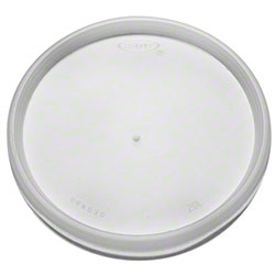 Dart® Translucent Vented Food Container Lid