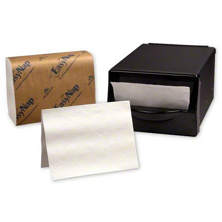 Georgia-Pacific EasyNap™ Embossed Dispenser Napkin