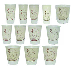 Solo® Symphony™ Trophy® Plus™ Cups