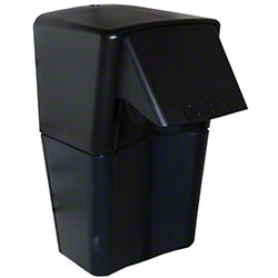 Tolco® Top PerFOAMer™ Foam Dispenser - 32 oz., Black