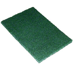 Americo 90-96 Hand Pad - Medium Duty, Green