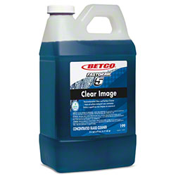 Betco® 5 Clear Image Glass Cleaner - 2 L, FastDraw®