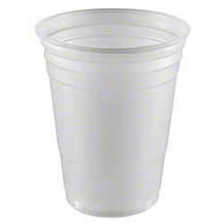 Dart® Conex® Smooth-Wall Translucent Cup - 16 oz.