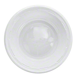 Dart® Famous Service® Impact Plastic Bowl - 5 to 6 oz.