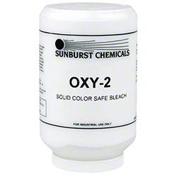 Sunburst™ Oxy 2 Solid Color Safe Bleach - 5.5 lbs.