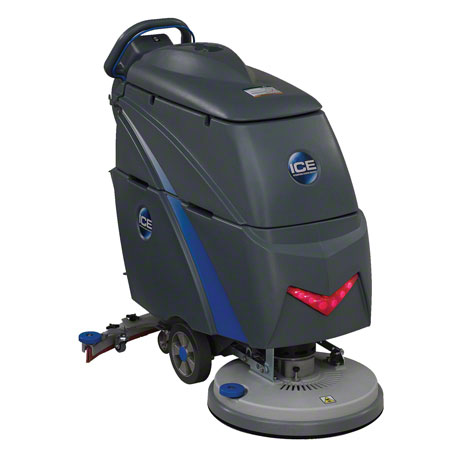 "I20NBT 20"" WALK BEHIND SCRUBBER TRACTION DRIVE NO"