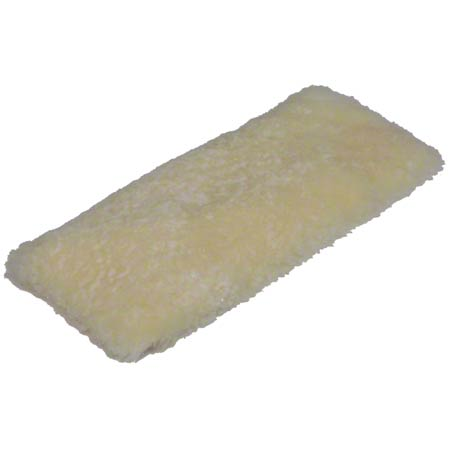 "18"" LAMBSKIN APPLICATOR REFILL PAD 1EA"
