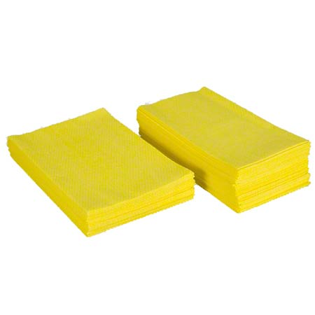 GOLDEN DUSTER TREATED DUSTING CLOTH YELLOW 50/PK 8PK/CS