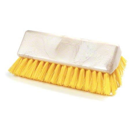 SSS HI-LO MULTI LEVEL FLOOR SCRUB BRUSH 12CS