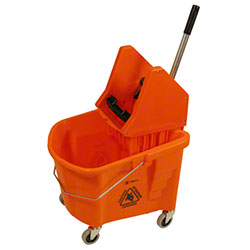 SSS 35QT MOP BUCKET W/ DOWN