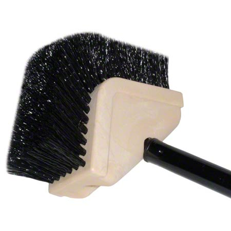 WILEN BASEBOARD BRUSH BLACK 1EA - 12CS